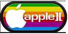 Apple II Medias Wheels Themes Artworks Box 3D Videos