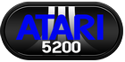 Atari 5200 Medias Wheels Themes Artworks Box 3D Videos