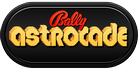Bally Astrocade Medias Wheels Themes Artworks Box 3D Videos