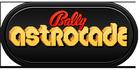 Bally Astrocade Medias Wheels Themes Artworks Box 3D Videos