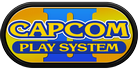 Capcom Play System 2 Medias Wheels Themes Artworks Box 3D Videos