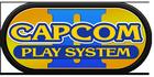 Capcom Play System 2 Medias Wheels Themes Artworks Box 3D Videos
