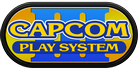 Capcom Play System 3 Medias Wheels Themes Artworks Box 3D Videos