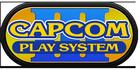 Capcom Play System 3 Medias Wheels Themes Artworks Box 3D Videos