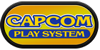 Capcom Play System Medias Wheels Themes Artworks Box 3D Videos