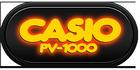 Casio PV-1000 Medias Wheels Themes Artworks Box 3D Videos