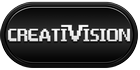 VTech CreatiVision Medias Wheels Themes Artworks Box 3D Videos