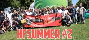 HFS Summer