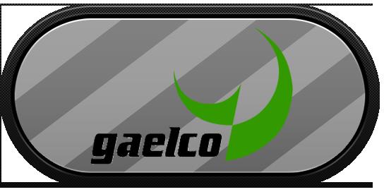 Gaelco Arcade
