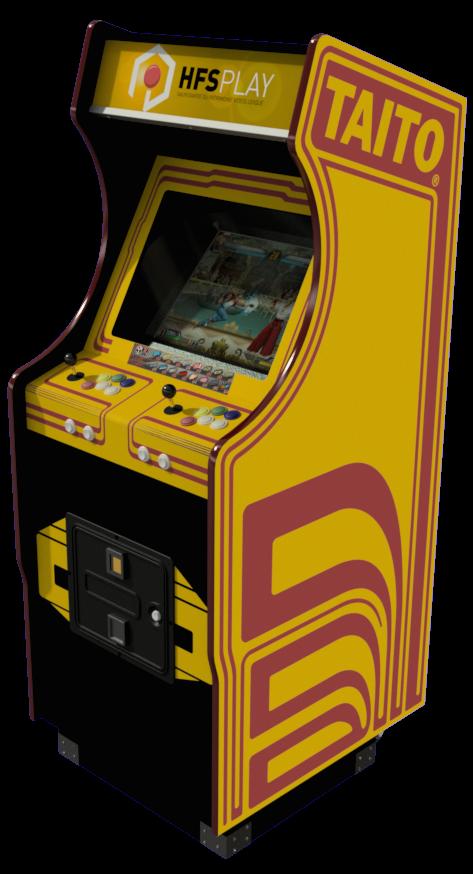 borne arcade taito