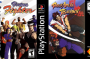 virtua fighter vs toshinden covers